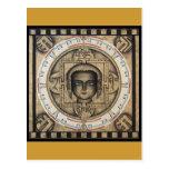 Mandala Post Cards