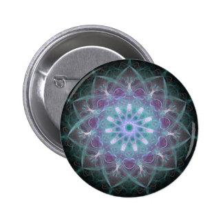 Mandala potente de la alta energía pin
