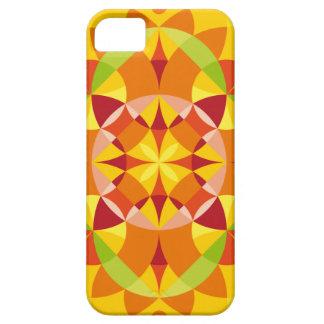 Mandala Prana iPhone 5 Cárcasas