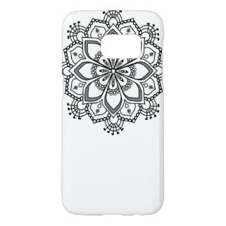 Mandala Printed Cellphone Covers