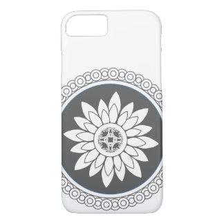 Mandala Printed Cellphone Covers - Ruddrataksh 001