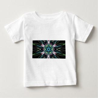 Mandala psicodelica.png baby T-Shirt