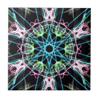 Mandala psicodelica.png ceramic tile