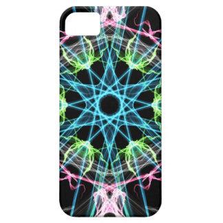 Mandala psicodelica.png iPhone SE/5/5s case