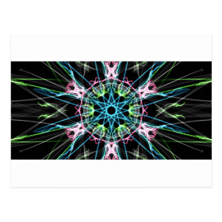 Mandala psicodelica.png postcard