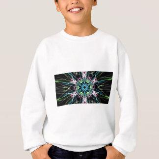 Mandala psicodelica.png sweatshirt