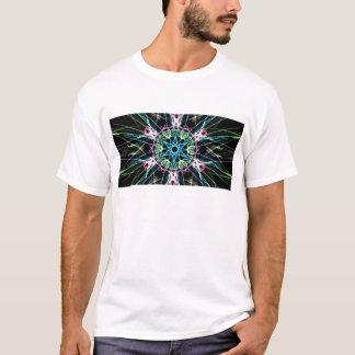 Mandala psicodelica.png T-Shirt