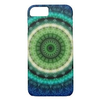 Mandala respect iPhone 7 case