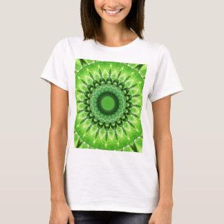 Mandala Respect no. 1 create by Tutti T-Shirt