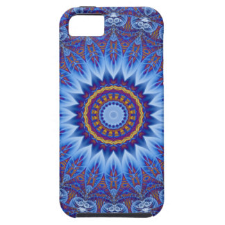 Mandala Sahasrara designed by Tutti iPhone SE/5/5s Case