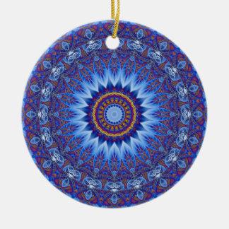 Mandala Sahasrara diseñado por Tutti Adorno De Reyes