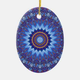 Mandala Sahasrara diseñado por Tutti Ornamentos Para Reyes Magos