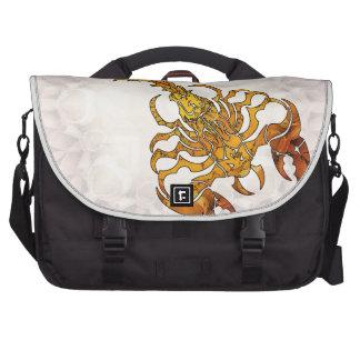Mandala Scorpion 01 Commuter Bags