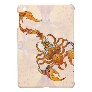 Mandala Scorpion 04 iPad Mini Case