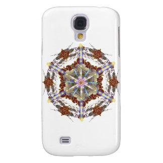 Mandala Seal of Sarah Galaxy S4 Cover