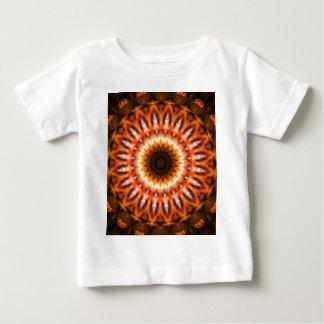 Mandala sensibel heat created by tutti baby T-Shirt