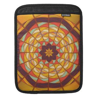 Mandala Sleeve For iPads