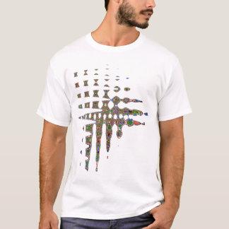 Mandala squared T-Shirt