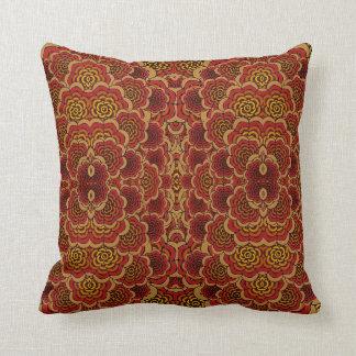 Mandala Style American MoJo Pillows