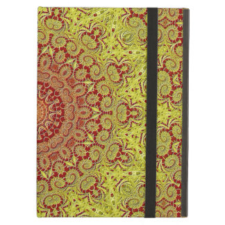 Mandala Style iPad Air Cover