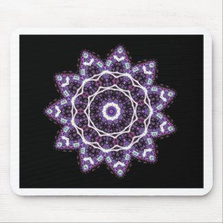 Mandala Style Mousepads