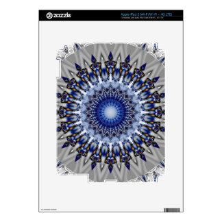 Mandala Sympathy created by Tutti iPad 3 Skins
