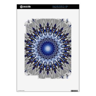 Mandala Sympathy created by Tutti Skin For iPad 2