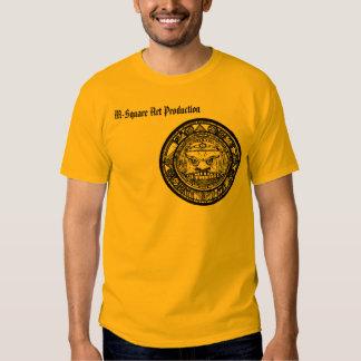 mandala tee shirt