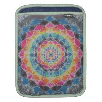 Mandala Tie Dye iPad Sleeve