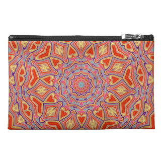 Mandala Travel Accessory Bag