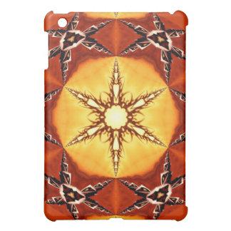 Mandala tribal del caleidoscopio de la estrella de