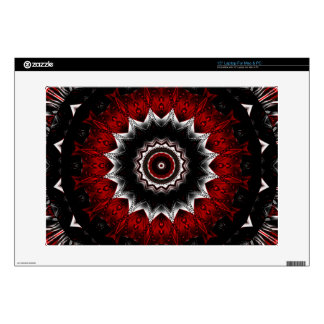 "Mandala understanding Love created by Tutti Decal For 15"" Laptop"