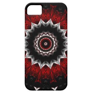 Mandala understanding Love created by Tutti iPhone SE/5/5s Case