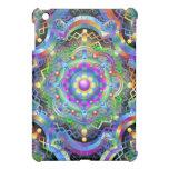 Mandala Universe Colors iPad Mini Cover