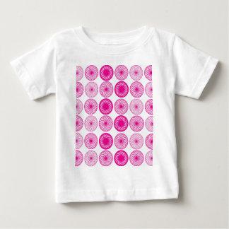 Mandalas Baby T-Shirt