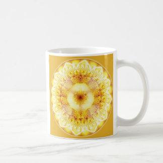 Mandalas de la cura y de despertar no 1 taza
