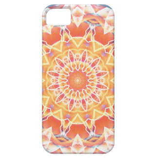 Mandalas for a New Earth No 14 iPhone 5 Case