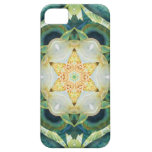Mandalas for a New Earth, No. 3 iPhone 5 Case