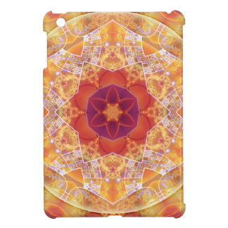 Mandalas for Times of Transition 10 Gifts iPad Mini Cover