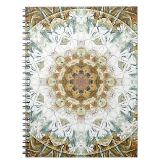 Mandalas for Times of Transition 11 Gifts Notebook