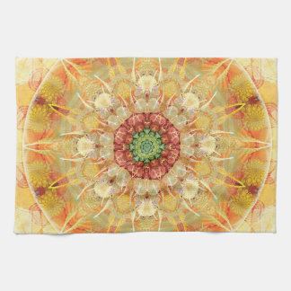 Mandalas for Times of Transition 12 Gifts Kitchen Towel