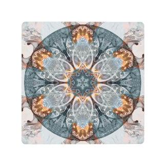 Mandalas for Times of Transition 14 Metal Wall Art