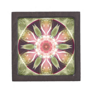 Mandalas for Times of Transition 22 Gifts Jewelry Box