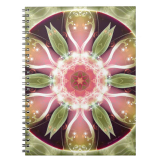 Mandalas for Times of Transition 22 Gifts Notebook