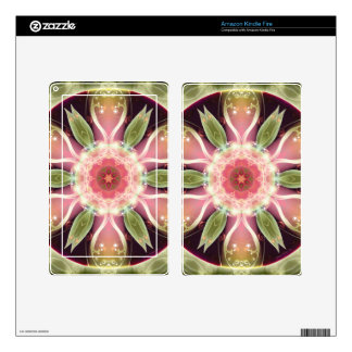Mandalas for Times of Transition 22 Gifts Skins For Kindle Fire