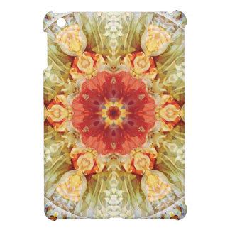 Mandalas for Times of Transition 23 Gifts iPad Mini Cover