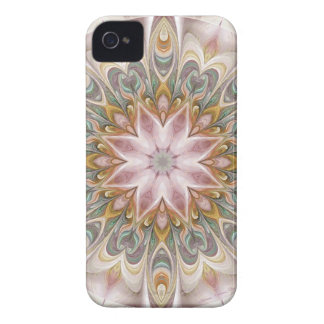 Mandalas for Times of Transition 24 Gifts Case-Mate iPhone 4 Case