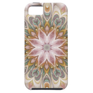 Mandalas for Times of Transition 24 Gifts iPhone SE/5/5s Case