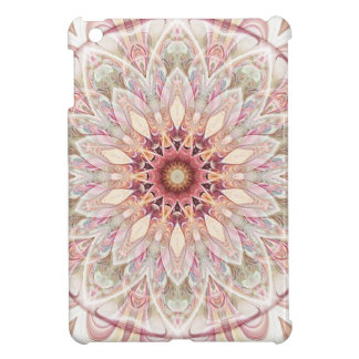 Mandalas for Times of Transition 26 Gifts iPad Mini Cover