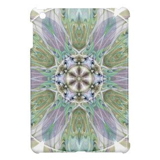 Mandalas for Times of Transition 27 Gifts iPad Mini Cover